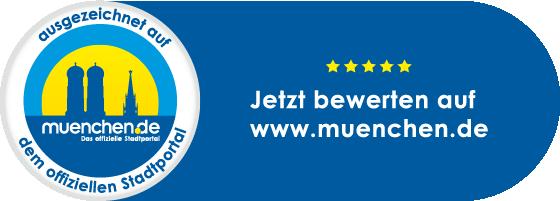 muenchen.de - Das Münchner Stadtportal